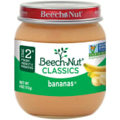 Beech-Nut Stage 2 Classics Bananas