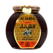 Al Shifa Orange Honey