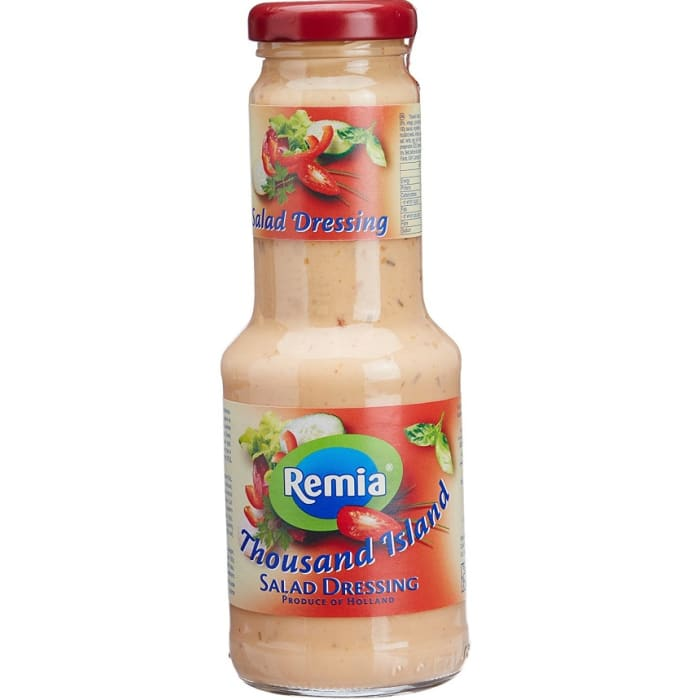 Remia Salad Dressing Thousand Island