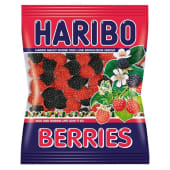 Haribo Berries Jelly