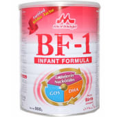 Morinaga BF-1 Infant Formula from Birth Onward