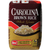 Carolina Natural Whole Grain Brown Rice