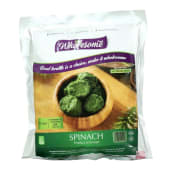 Wholesome Spinach 425g