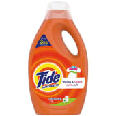 Tide Automatic Whites & Colors Power Gel Detergent Original Scent 1.8 Litre