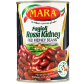 Mara Red Kidney Beans