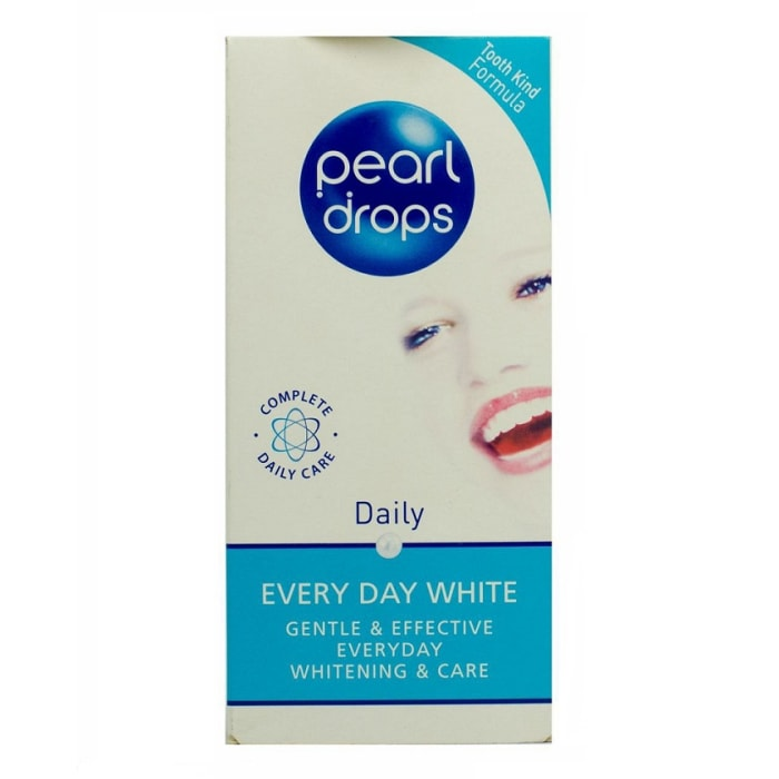 Pearl Drops Tooth Polish Daily Whiteinig