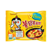 Samyang Noodles Hot Chicken Cheese 140g
