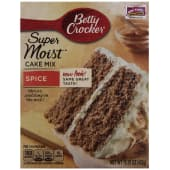 Betty Crocker  Bc Cake (Mix Spice) 432g