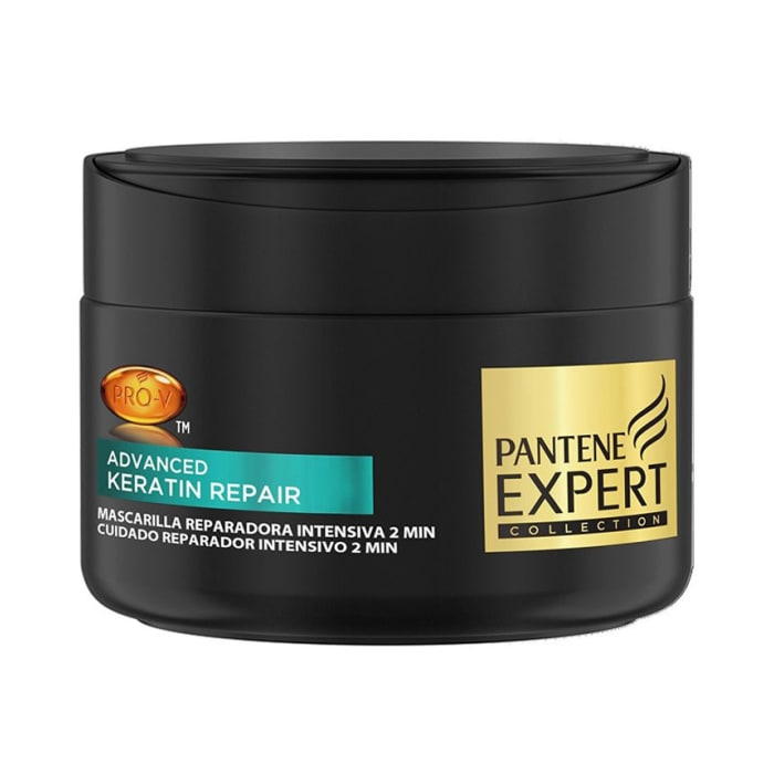 Pantene Expert Keratin Repair Hair Mask