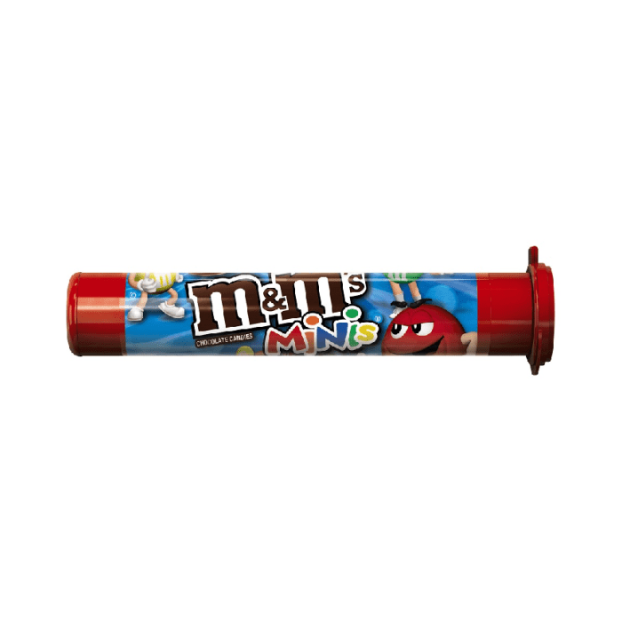 M&M's Chocolate Mini 30.6g