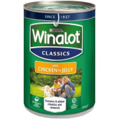 Purina Winalot Classic Chicken Jelly 400g