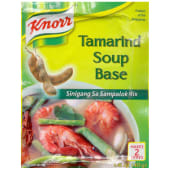 Knorr Tamarind Soup Mix 40g