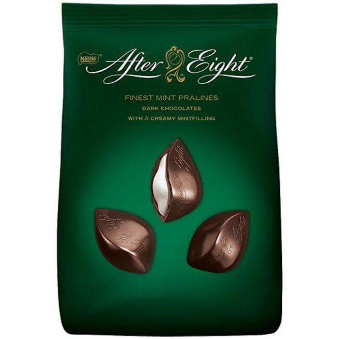 After Eight Mix Snack Bag