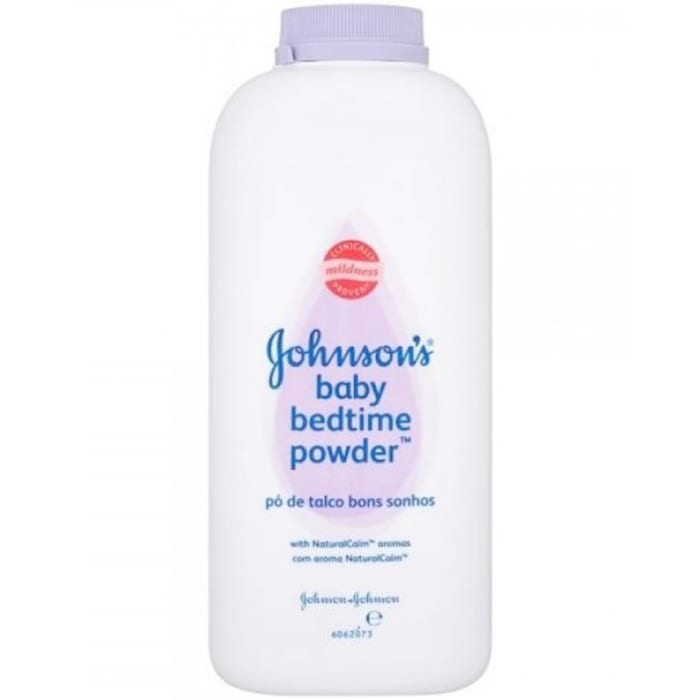Johnsons Bedtime Baby Powder
