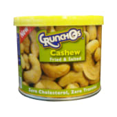 Crunchos Cashew Fried & Salted