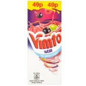 Vimto Still Juice