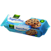 Gullon  Sugar Free Choco Chip Biscuits