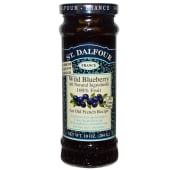 ST Dalfour No Sugar Added Wild Blueberry Jam