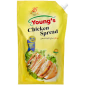 Youngs Spread Chicken