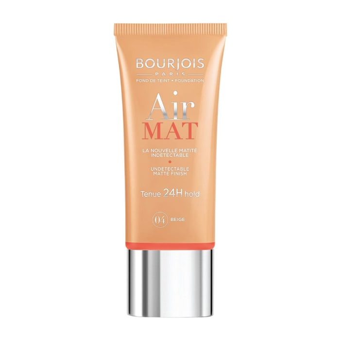 Bourjois Air Mat 24H Foundation 04 Beige