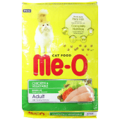 Me-O Chicken & Vegetable Cat Food 3 Kg