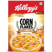 Kellogg's Almond Honey Corn Flakes 300g