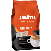 Lavazza Caffe Crema Gustoso Coffee Beans Medium Roast 1 Kg