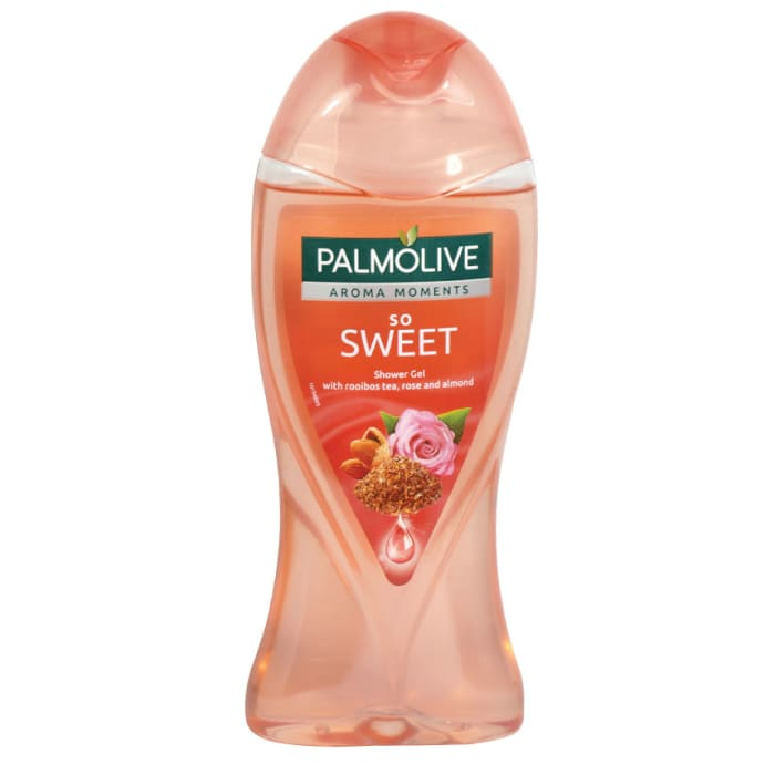 Palmolive Aroma Moments So Sweet Shower Gel