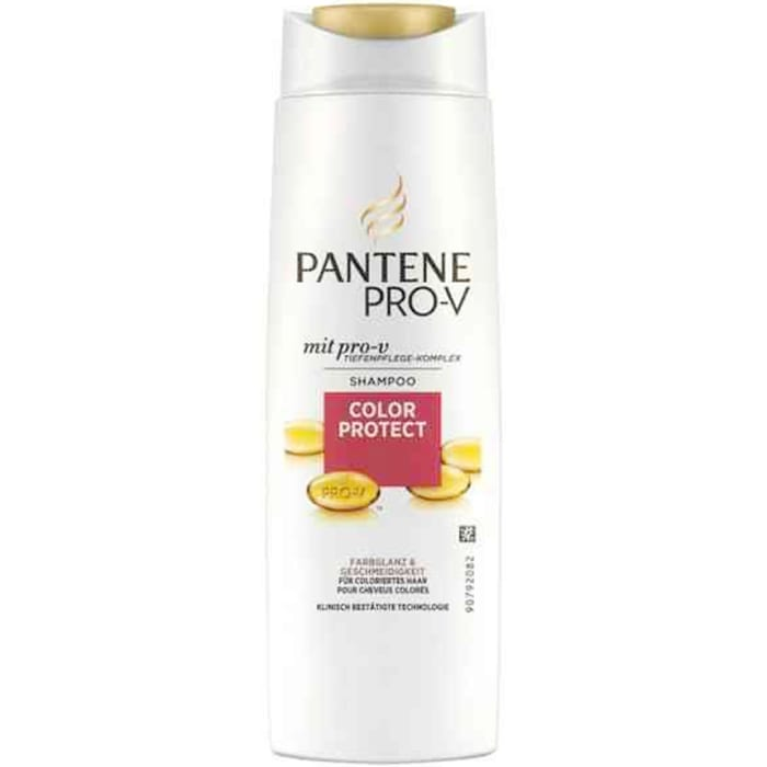 Pantene Color Protect Shampoo