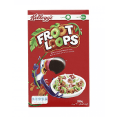 Kellogg's Froot Loops 350 Grams