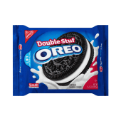 Oreo Double Stuff Sandwich Cookie