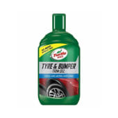 Turtle Wax TWX51799 Tyre and Bumper Trim Gel