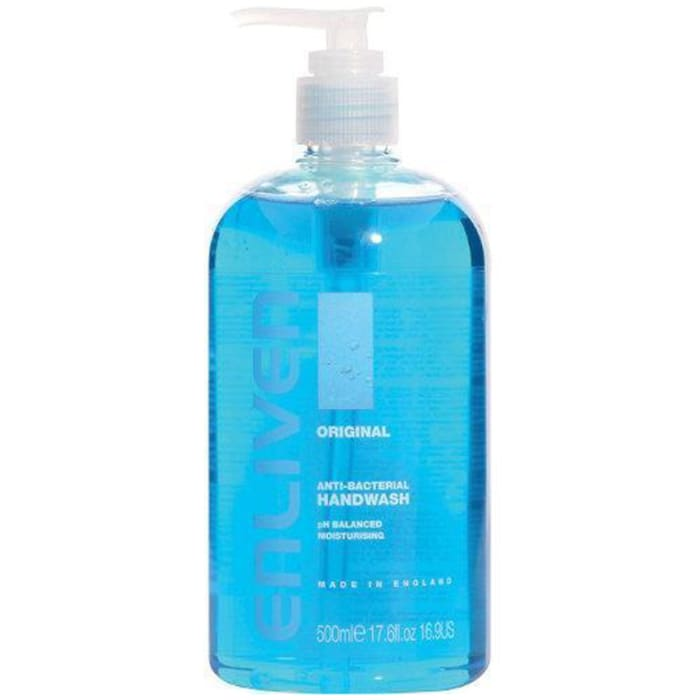 Enliven Anti Bacterial Original Hand Wash