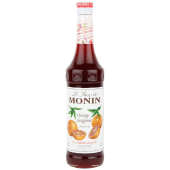 Monin Blood Orange Syrup 700ml