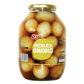 Drivers Pickled Onions