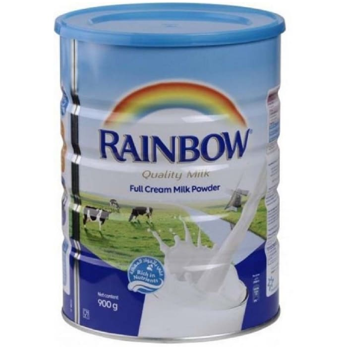 Rainbow Full Cream Milk Powder