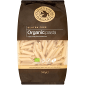 Doves Farm Gluten Free Penne Pasta Brown Rice