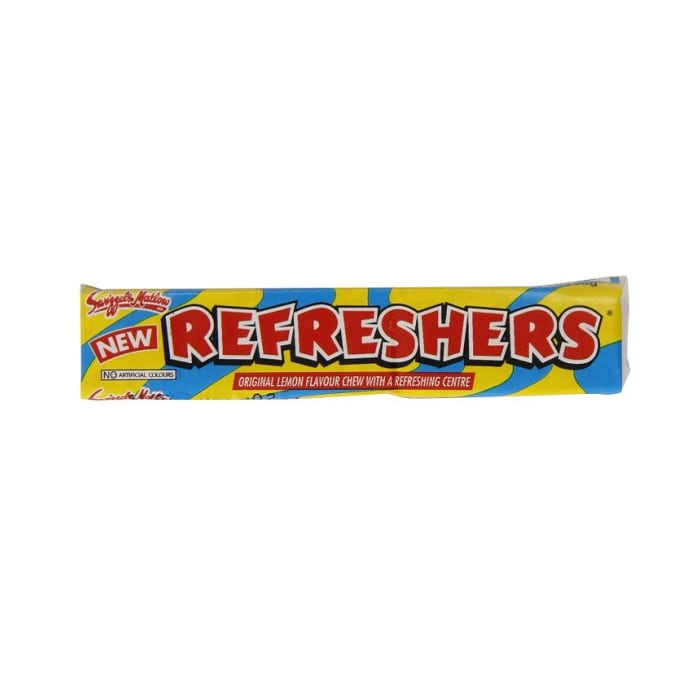 Swizzles New Refreshers Stick Pack Original Bubble Gum