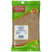 Natures Choice Burghul Brown 500g