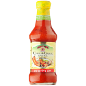 Suree Chilli & Garlic Sauce 295ml