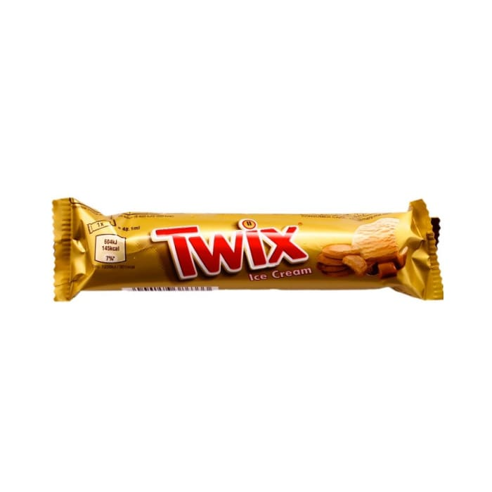 Twix Icecream