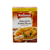 National Bombay Biryani Masala Mix 140 Grams