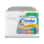 Similac Pro-Advance Non-GMO Infant Formula for Immune Support Baby Formula Powder 658g