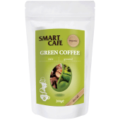 Smart Cafe Green Mix Ground Decaf Coffee