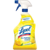 Lysol All Purpose Cleaner Lemon Breeze 946ml