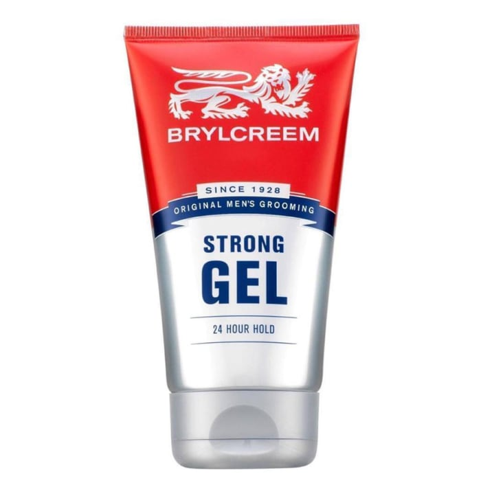 Brylcreem Strong 24 Hour Hold Gel