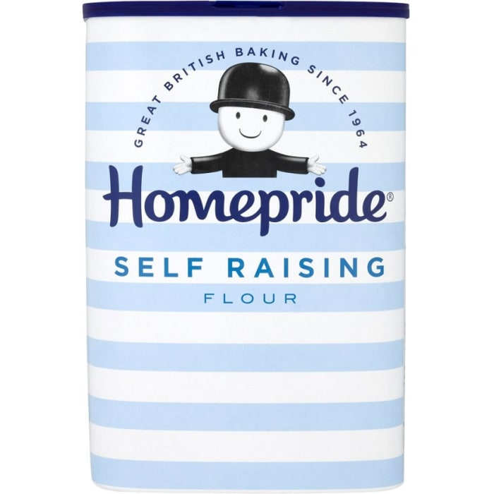 Homepride Flour Self Raising