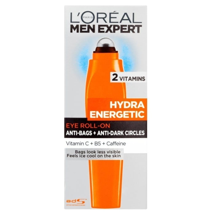 L'Oreal Men Expert Hydra Energetic Eye Roll-On