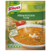 Knorr Minestrone Soup 62 Grams