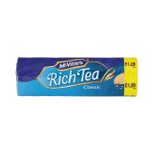 McVitie's Rich Tea Classic Biscuits
